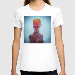 // Γαλάτεια // g a l a t e a // T-shirt
