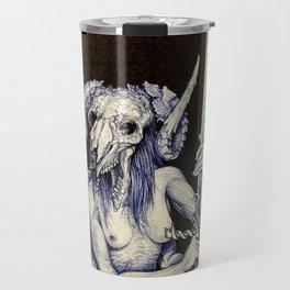 Your Inner Demons Travel Mug