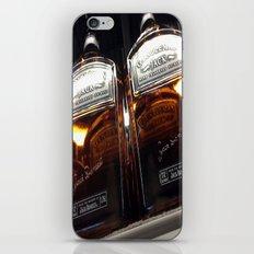 Gentleman Jack iPhone & iPod Skin
