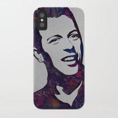 chris martin Slim Case iPhone X