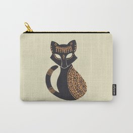 The Egyptian Cat Carry-All Pouch