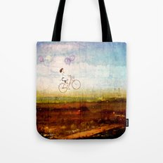 Prendre l'air Tote Bag