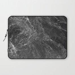 Marbling water Laptop Sleeve