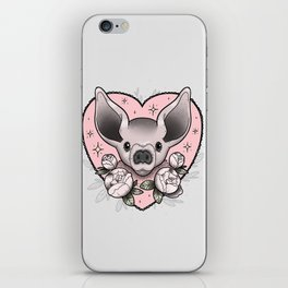 LoveBat iPhone Skin