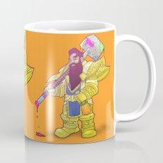 Deth Dwarf Mug