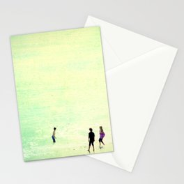 Big Sea Stationery Cards