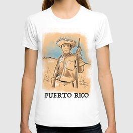 jibaro T-shirt