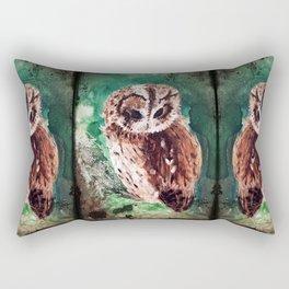 Jorinde & Joringel Rectangular Pillow
