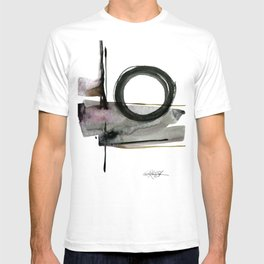 Enso Abstraction No. 112 by Kathy morton Stanion T-shirt