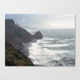 Wild Oregon Canvas Print