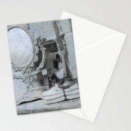 Shabby charme Good old days Stationery Cards