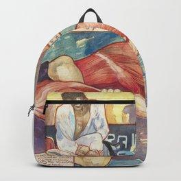 Kimura Backpack