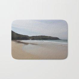 Beach 2 Lewis and Harris 1 Bath Mat