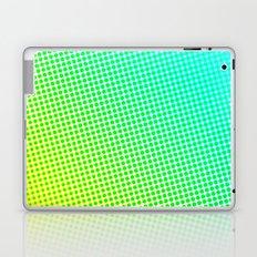 80's grade sky Laptop & iPad Skin