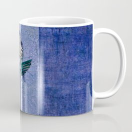 poloplayer blue Coffee Mug