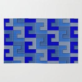 Geometrix XCI Rug