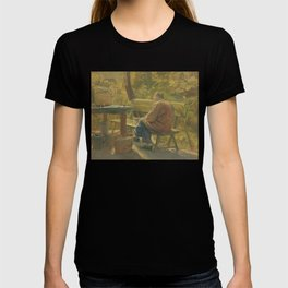 Late Summer pastime T-shirt