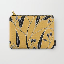 Bloodwood - Eucalyptus polycarpa Carry-All Pouch