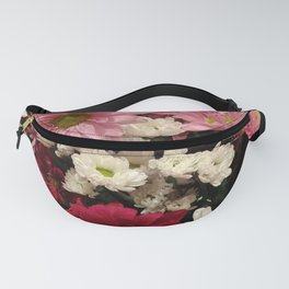 Pom Daisies 2 Fanny Pack