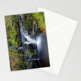 Woodland Falls Stationery Cards