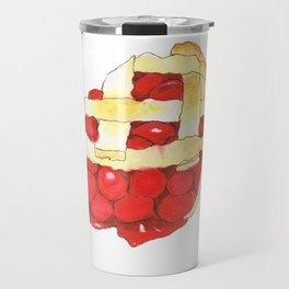 Cheer-y Pie Travel Mug