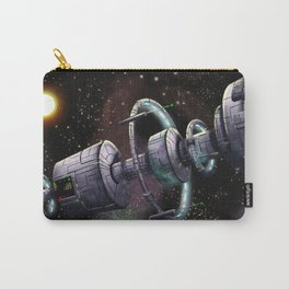 Space Opera Carry-All Pouch