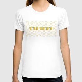 Project 2 (fifteen) T-shirt