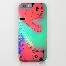 PANDAmonium Slim Case iPhone 6s