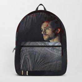 Mind Palace Backpack