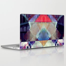 giza Laptop & iPad Skin