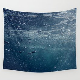 UNDERWATER I. Wall Tapestry