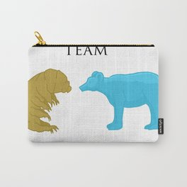 Team Waterbear Carry-All Pouch