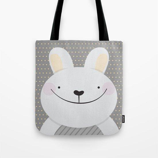 Cute Rabbit by ilaamen