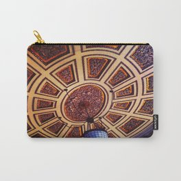 Sun Above Carry-All Pouch