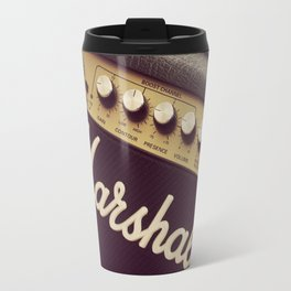 Marshall Travel Mug
