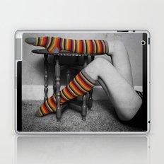 morocco socko Laptop & iPad Skin