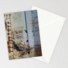 DRESSED LANDSCAPE VI Stationery Cards