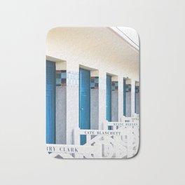 155. Cate Blanchett, France Bath Mat