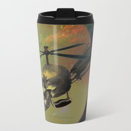Magnus-Copter -007 Travel Mug