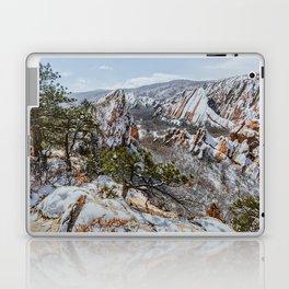 Roxborough State Park, Colorado Laptop & iPad Skin