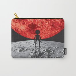 Homesickness Carry-All Pouch