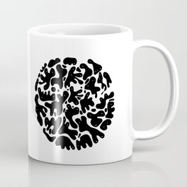 Nocturnal Animals Coffee Mug