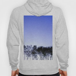Because the sky is blue Hoody