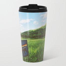 Cheers •Appalachian Trail Travel Mug