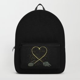 Wars Love Backpack