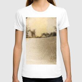 A Serene Life 1D - by Kathy Morton Stanion T-shirt