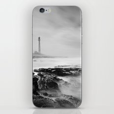 Slangkop Lighthouse iPhone & iPod Skin
