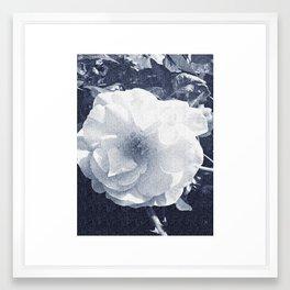 Chic vintage Framed Art Print