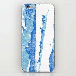 Iditarod iPhone Skin