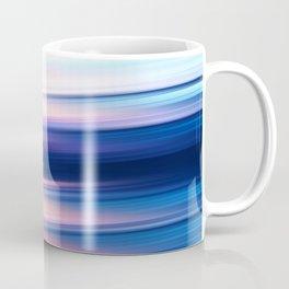 Abstract Sunset XI Coffee Mug